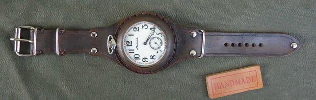 molnija pasek do zegarka kieszonkowego