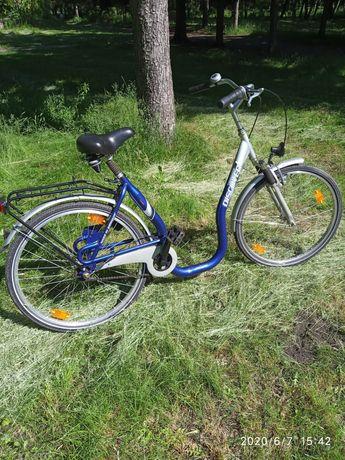 Продам велосипед из Германии