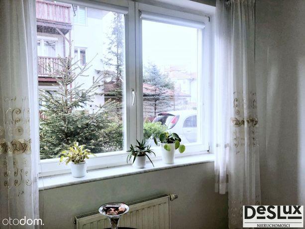 Mieszkanie w otoczeniu zieleni