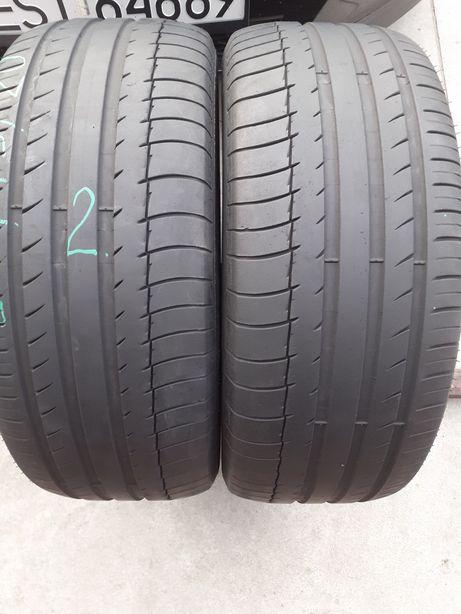 255/45r20 Michelin Lato 2szt