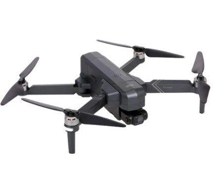 Instrukcja Polska Drona SJRC F11 4K PRO