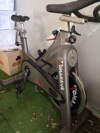 Rower spinningowy tomahawk S Series