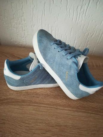 Buty Adidas Gazelle dziewczęce 33