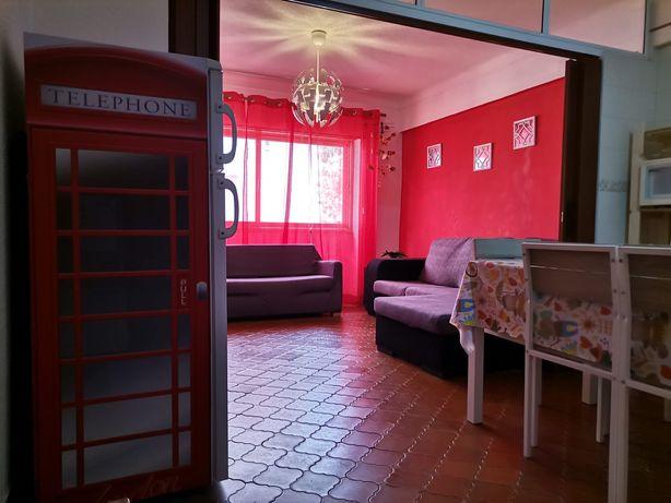 Apartamento T2 Monte Gordo