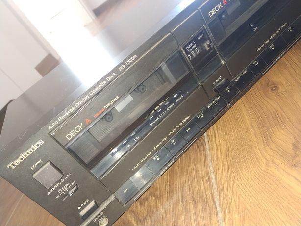 Sprzedam magnetofon Technics rs-t330r odtwarzacz kaset