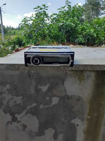 Radio/cd para camiao