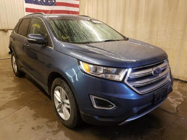 2018 Ford EDGE SEL из США