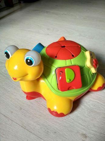 Продам сортер- черепаху