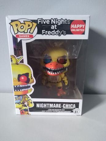 Figurka POP Nightmare Chica