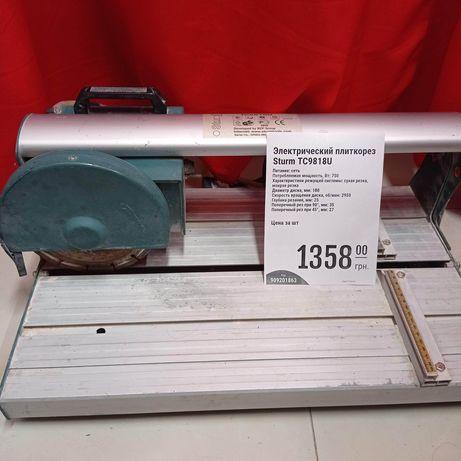 Электрический плиткорез Sturm TC9818U