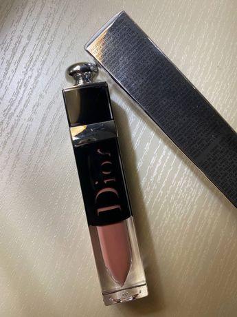 Помада Dior