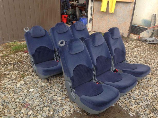 Пікасо сидіння сідушки салон сидения диван крісла