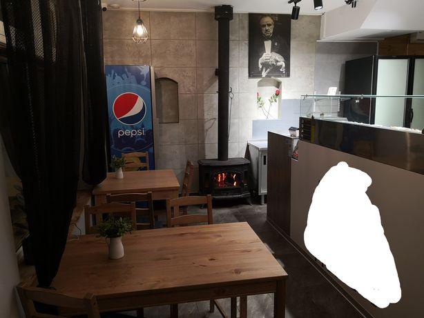 Pizzeria do wynajęcia /Lokal gastronomiczny