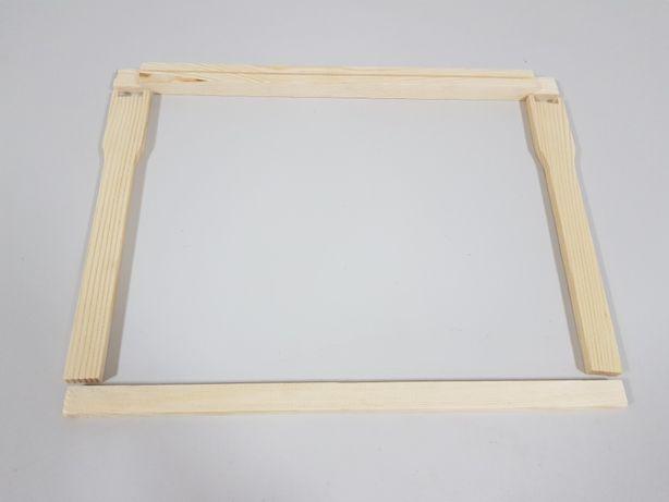 Рамка ульевая стандарта Дадан (435х300 мм)