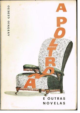 A Poltrona e outras Novelas (Rómulo de Carvalho)