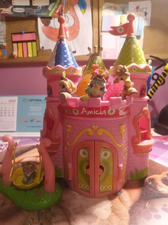 Zamek ze smokami