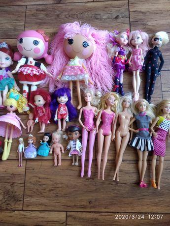 Кукла Барби Лалалупси Эвер афтер хай