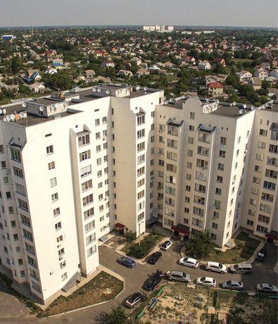 Смарт-квартира в центре без комиссии