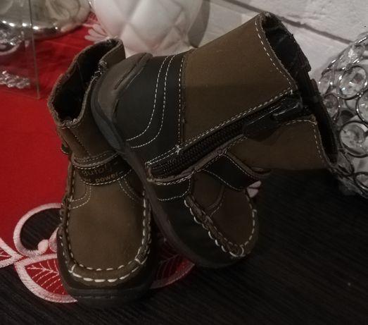 Gufo buty zimowe dla chłopca rozmiar 20