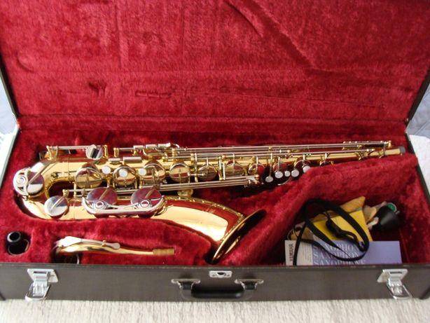 Saksofon tenorowy Yamaha YTS 25