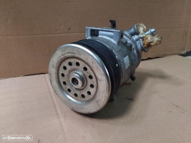 Motor ar condicionado Fiat Grand punto 1.3 multijet