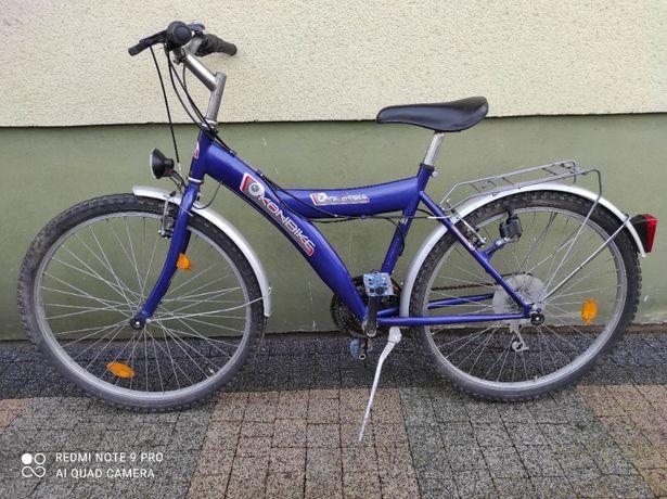 """Rower dziecięcy Konbike 26"""""""