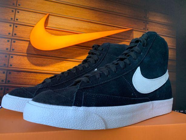 Nike Blazer - okazja retro vintage