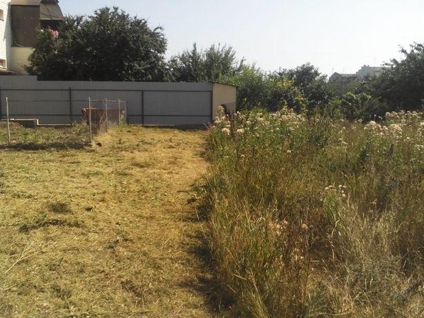 Скосить траву.Бригада косарей.Покосить траву на больших площадях