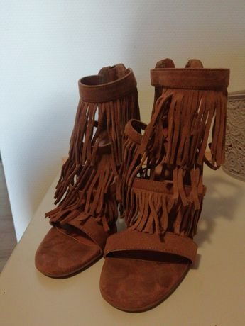 Sandałki Graceland