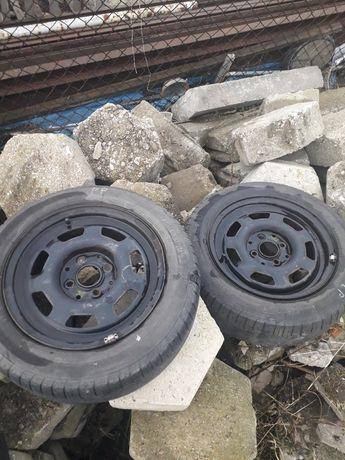 Koła R 14  na oponach Pirelli  185/60 R14