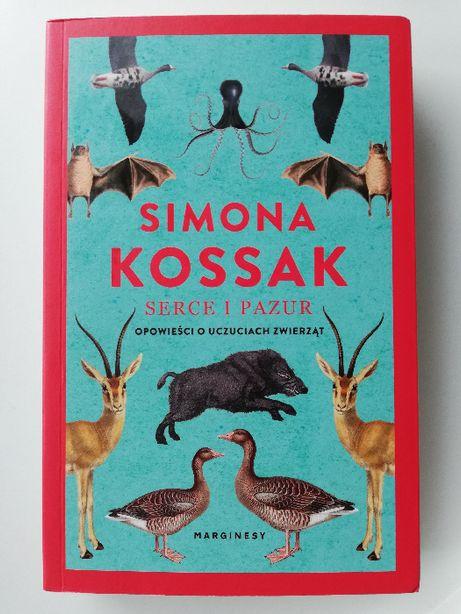 Serce i Pazur - Simona Kossak