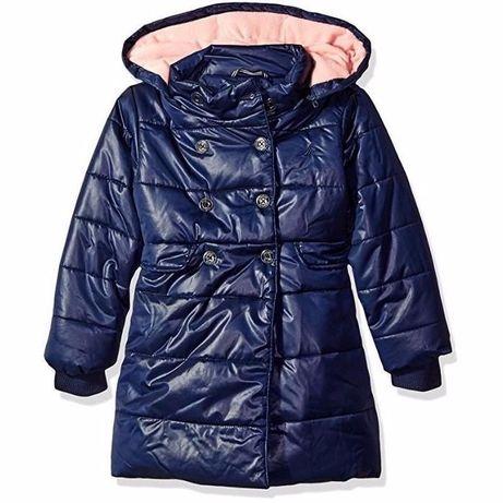 Брендовое пальто Nautica весна-осень на 6 лет