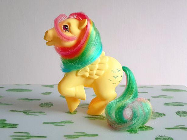 My Little Pony G1 Sky Dancer MLP Kucyk Kucyki
