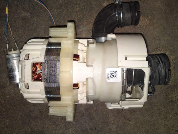 pompa myjąca + grzałka zmywarki electrolux komplet