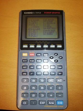 Casio FX-7700GB Power Graphics