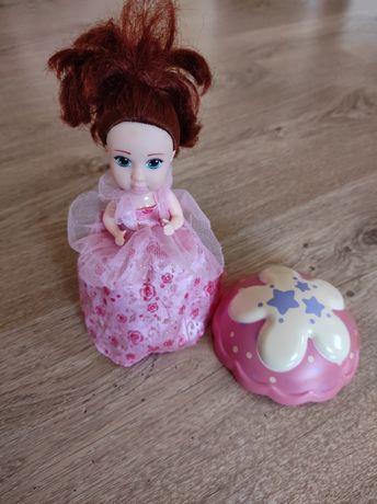 Кукла кекс cupcake большой