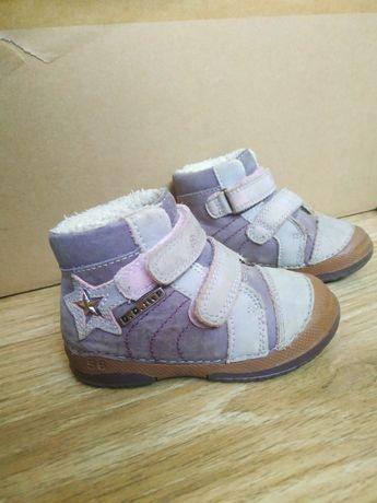 Удобные ботинки, сапожки