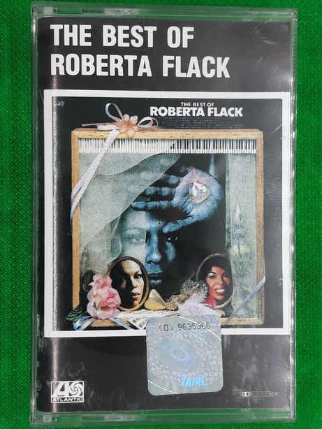 Kaseta The Best of Roberta Flack