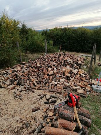 Drewno na opał do centralnego