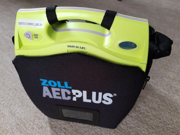 Torba transportowa do defibrylator Zoll Aed Plus