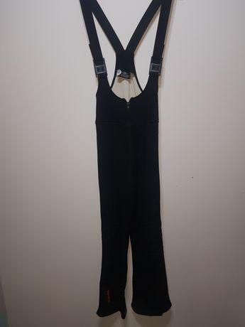 Spodnie XXS na narty