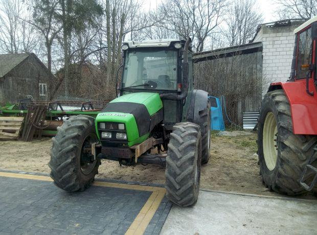 Sprzedam Deutz-Fahr Agrofarm 420