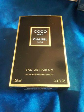 Coco noir.  Chanel coco noir