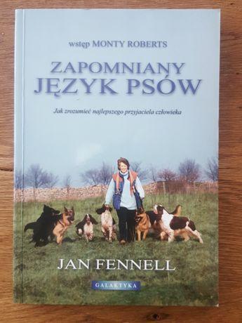 Zapomniany język psów - Jan Fennell