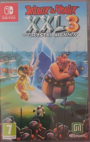 Nintendo Switch Astérix e Obélix XXL3