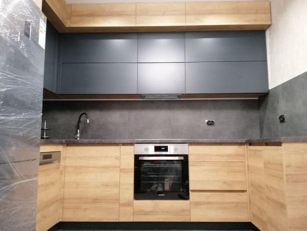 Виготовлення меблів!!! Кухні , шафи-купе , прихожі та ін.