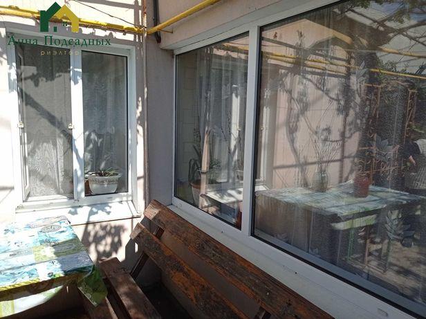 Купите часть дома на Жилпоселке с 2мя гаражами и своим двором
