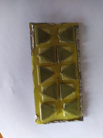 Płytki wieloostrzowe TPKN 2204 PPR SM25/P25 Baildonit 10 sztuk