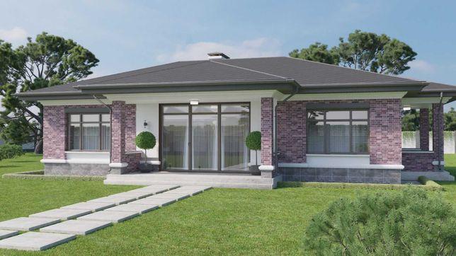 Проект дома / проект дачи / проект строительства