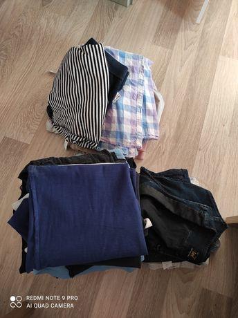 Ubrania rozmiar M